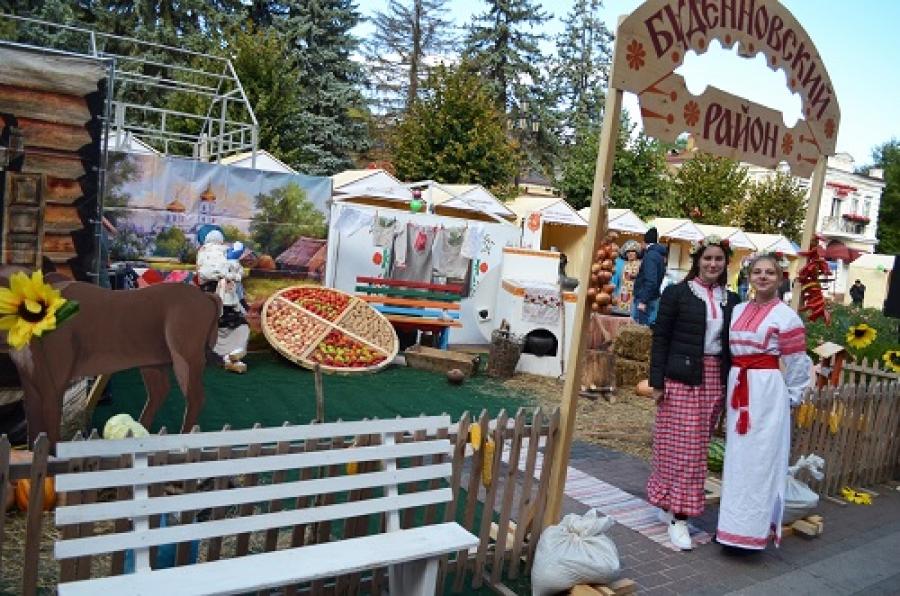 Фестиваль День молодого вина в Кисловодске